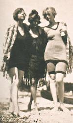 Pablo Picasso (1881-1973) Trois nus féminins 14 x 10 3/8in. (35.5 x 26.5cm)