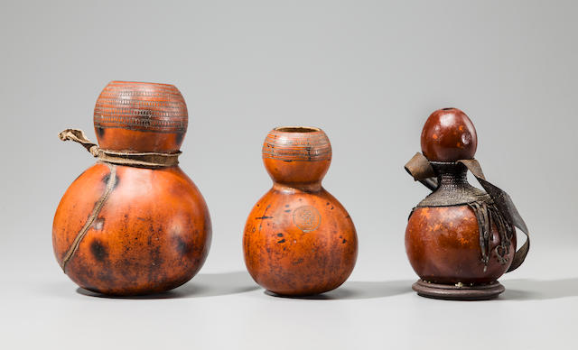 Three Dorze Pots, Ethiopia