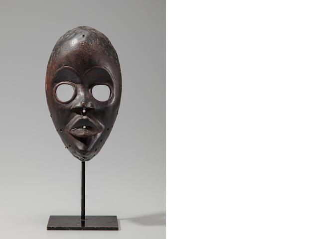 Dan Mask, Liberia