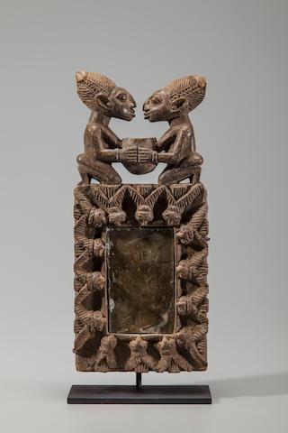 Yoruba Mirror, Nigeria