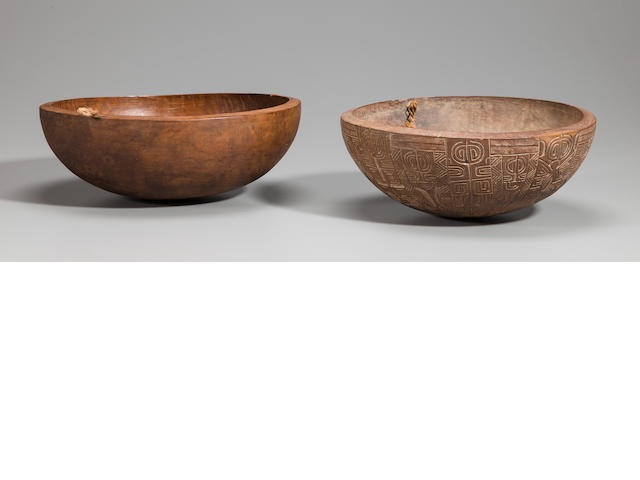 Two Bowls, Marquesas Islands