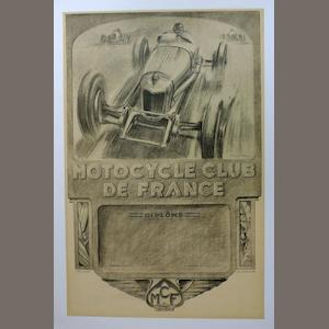 Motorcycle Club de France