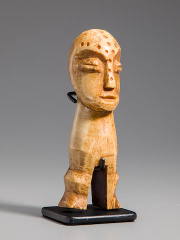Lega Standing Figure, Democratic Republic of the Congo