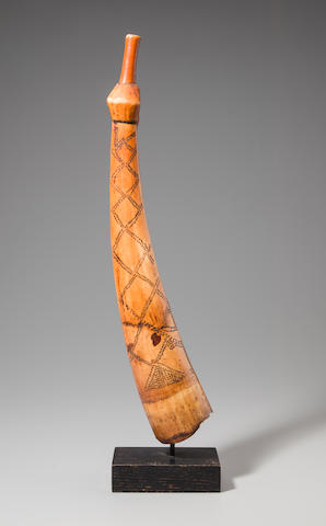 Trumpet, Democratic Republic of the Congo