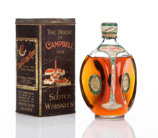 Clan Campbell (2) <BR /> Campbell's (1)