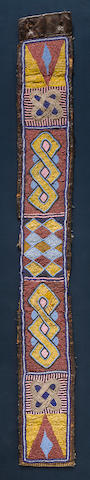 Beaded Belt, Cameroon
