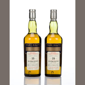Glenlochy 1969- 25 year old