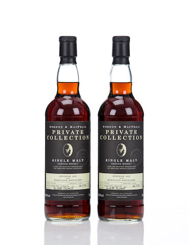 Mortlach 1951- 53 year old