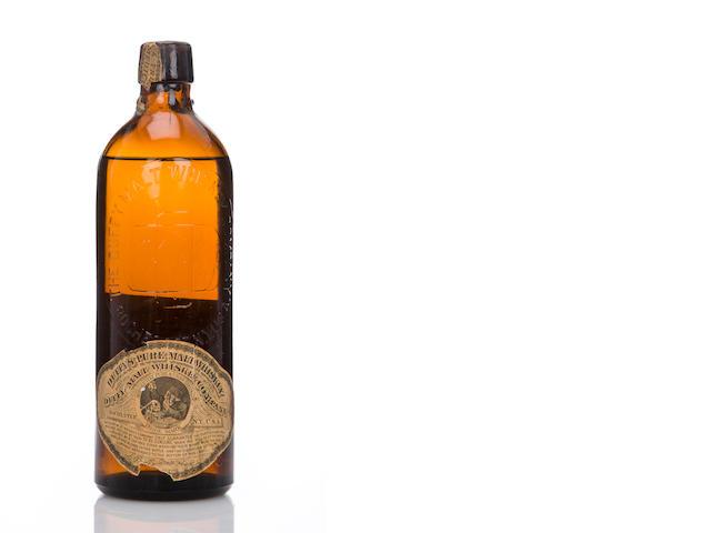 Duffy's Medicinal Whiskey