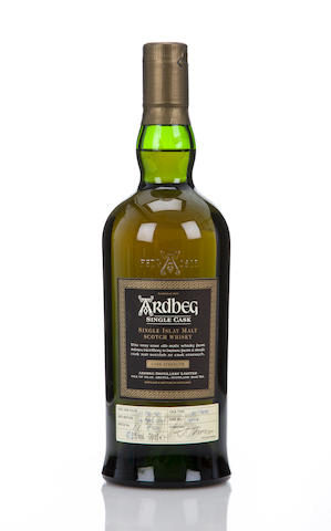 Ardbeg 1975- 29 year old (1)