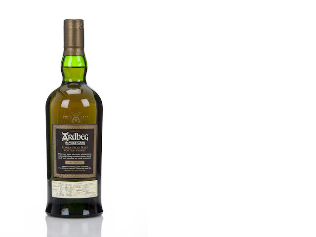 Ardbeg 1975- 29 year old
