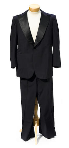 A William Wyler tuxedo