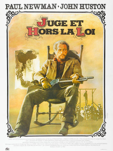 Judge Roy Bean