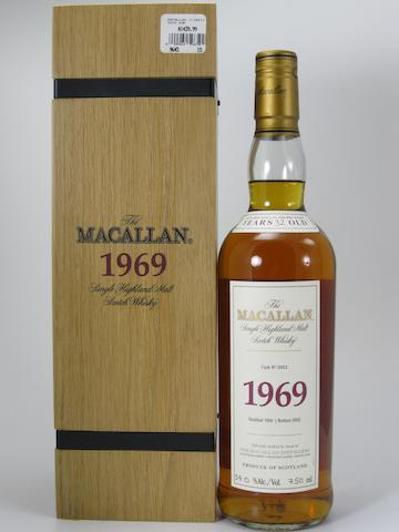 Macallan Fine & Rare 1969-32 year old (1)