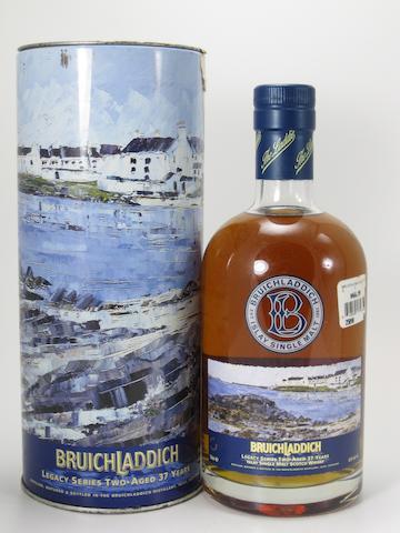Bruichladdich Legacy II 1965- 37 year old (1)