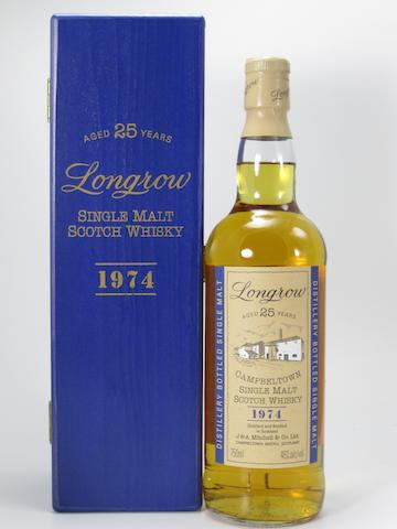 Longrow 1974- 25 year old (1)