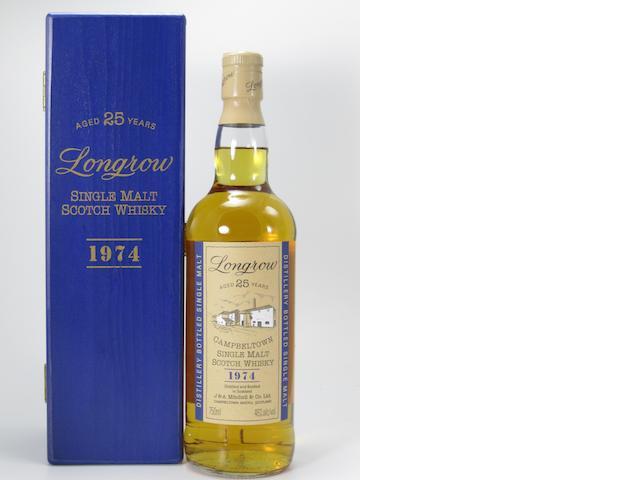 Longrow 1974- 25 year old (1)