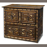 A French Baroque chest