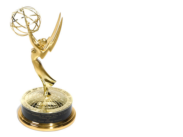 A General Hospital Daytime Emmy Award