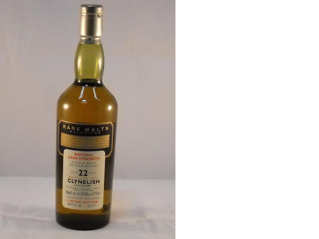Clynelish 1972- 22 year old (1)