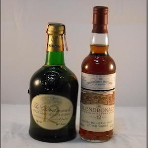 Glendronach 12 year old (1) .  Glendronach 12 year old (1)
