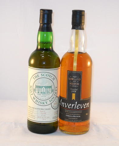 Inverleven 1979- 15 year old (1) <BR /> Inverleven 1967- 31 year old (1)
