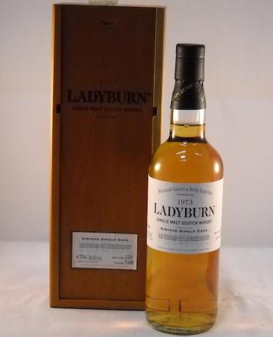 Ladyburn 1973- 27 year old (1)