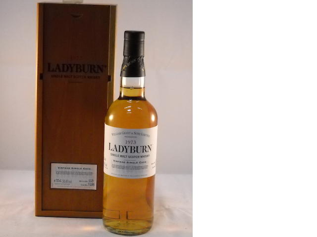 Ladyburn 1973- 27 year old (1)