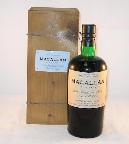 Macallan 1874 Replica (1)