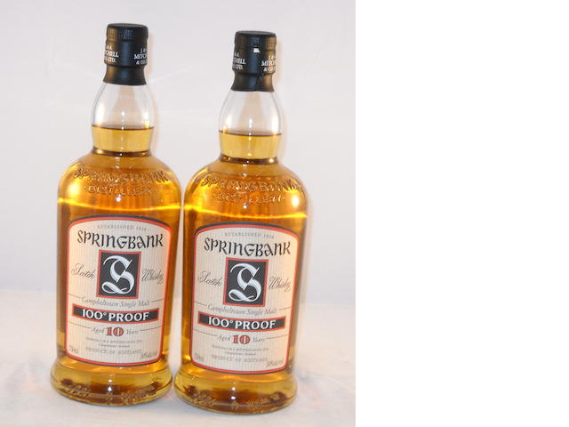 Springbank 10 year old (2)