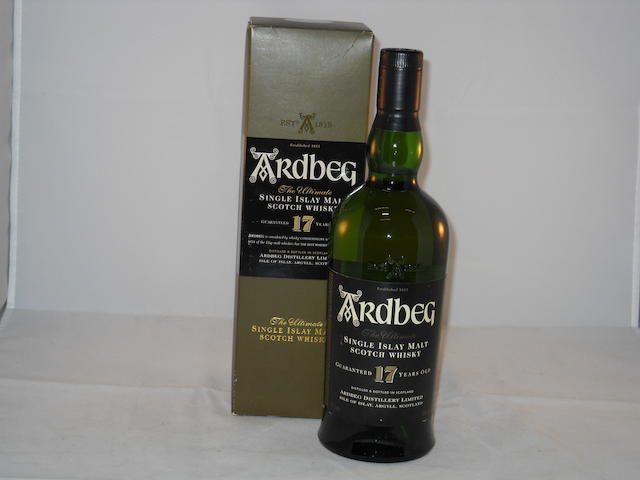 Ardbeg 17 year old (5)
