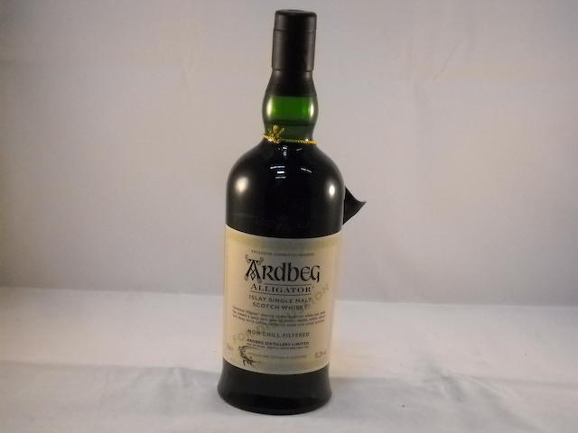Ardbeg Alligator Committee Release (4)
