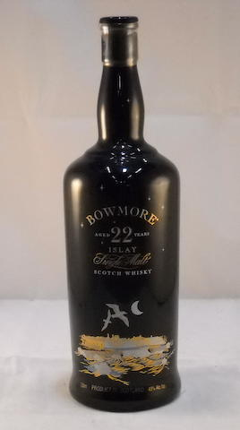 Bowmore 22 year old (1)
