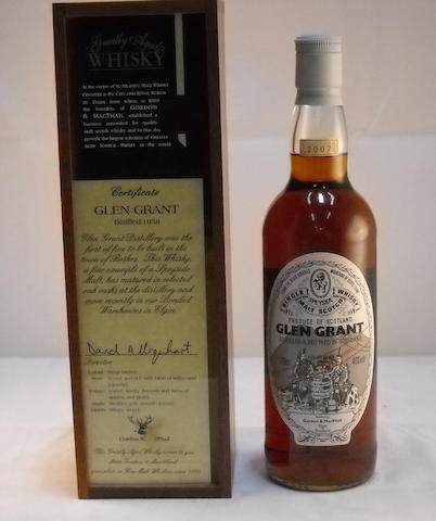 Glen Grant 1958- 49 year old (1)