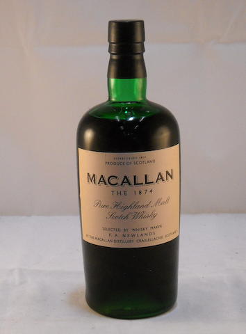 Macallan 1874 Replica (1)