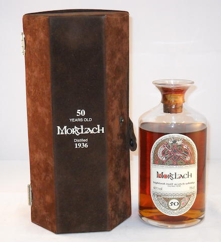 Mortlach 1936- 50 year old (1)