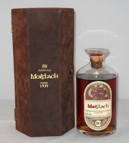 Mortlach 1939- 50 year old (1)