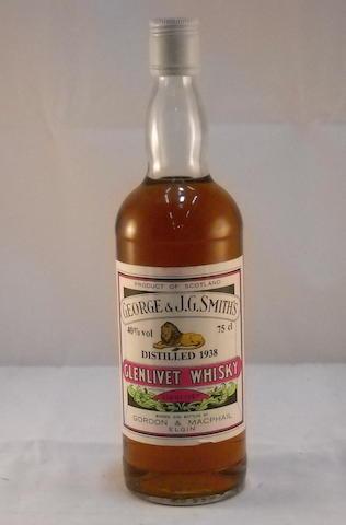Glenlivet 1938 (1)