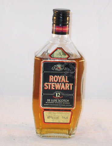 Royal Stewart 12 year old (1)
