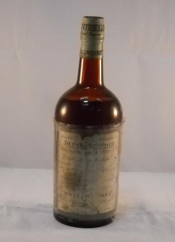 Monticello Special Reserve Whiskey (1)