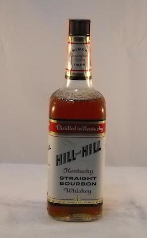 Hill & Hill Bourbon (1)