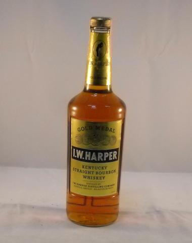 I.W. Harper (1)