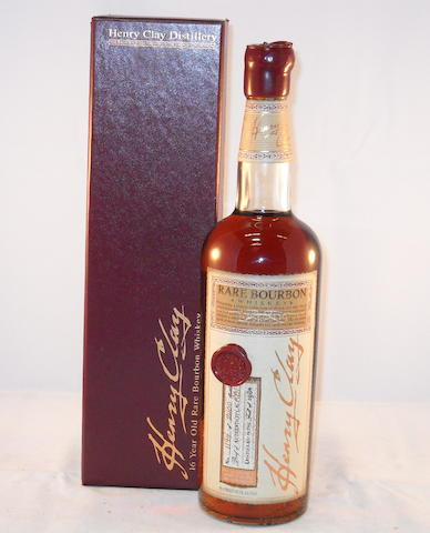Henry Clay Bourbon (1)