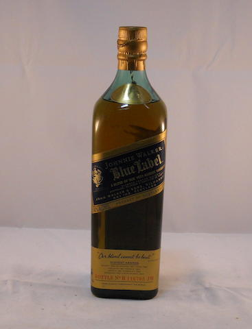 Johnnie Walker Blue Label (1)