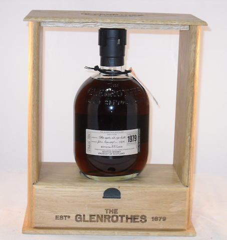 Glenrothes 1979-26 year old (1)