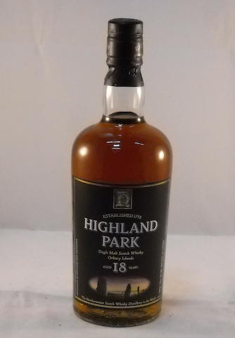 Highland Park 18 year old (1)