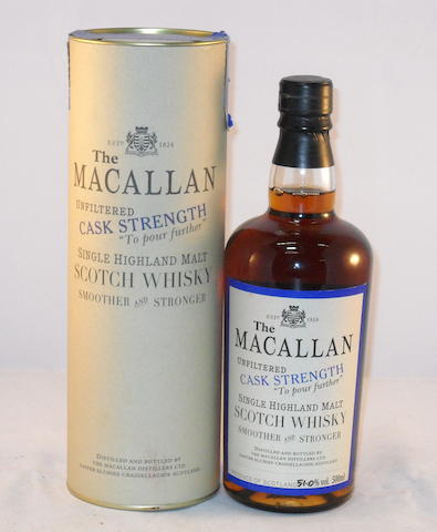 Macallan 1980- 22 year old (1)