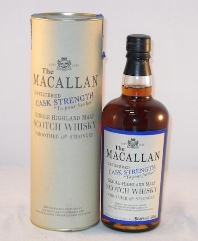 Macallan 1980- 22 year old (1)