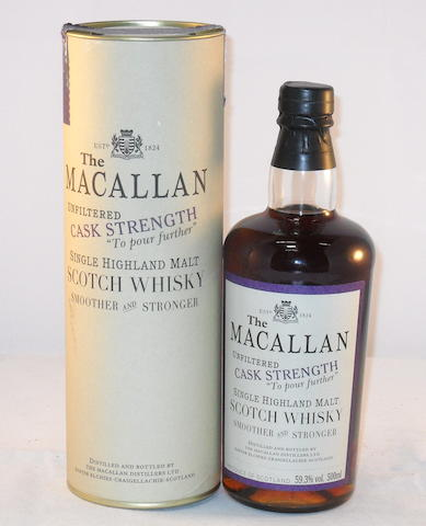 Macallan 1980- 21 year old (1)