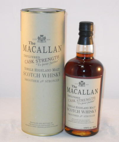 Macallan 1990- 13 year old (1)